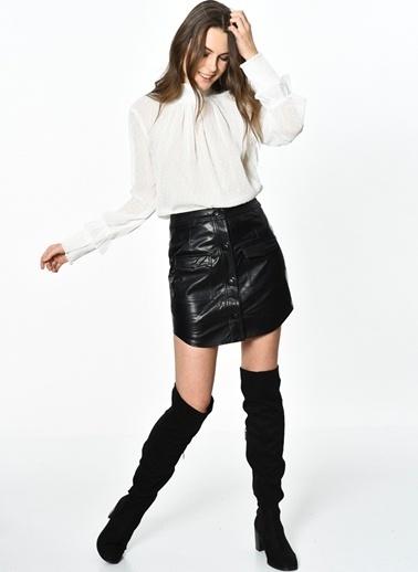 Jovonna Etek Siyah